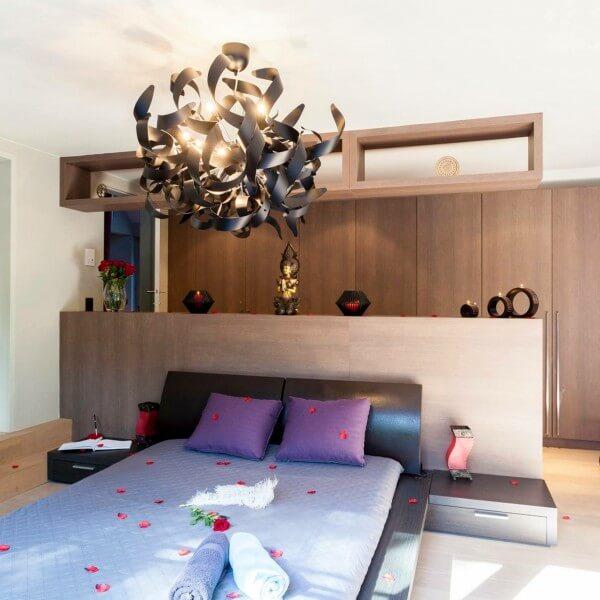 Accueil au 1001 nuits chambre d 39 h tes brabant wallon - Chambre d hote avec massage naturiste ...