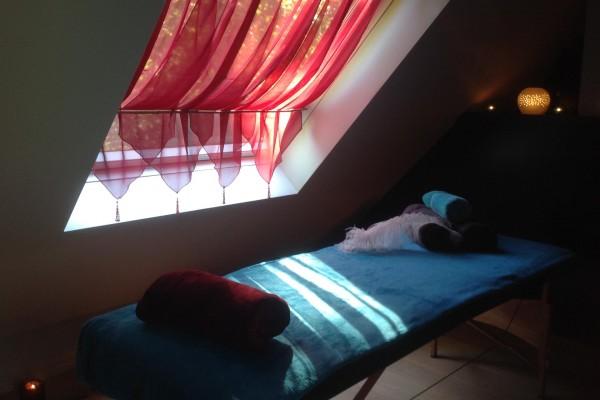 Chambre d'hôtes-villers la ville-Au-1001-nuits-avec-massages