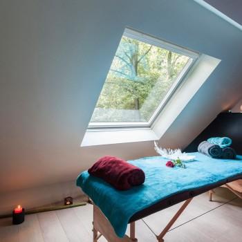 Chambre d'hôtes-villers la ville-Au-1001-nuits-massage-détente