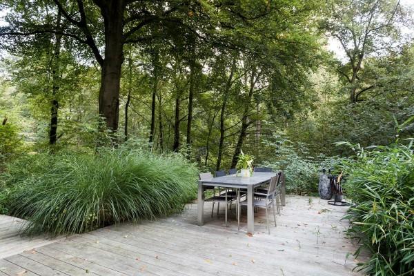 location chambre d'hôtes de luxe -avec jardin